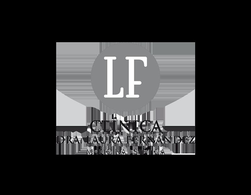 logo DOCTORA LAURA FERNANDEZ CLINICA ESTETICA IBIZA