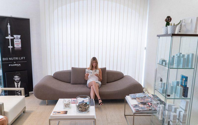 Clínica Doctora Laura Fernández, Ibiza