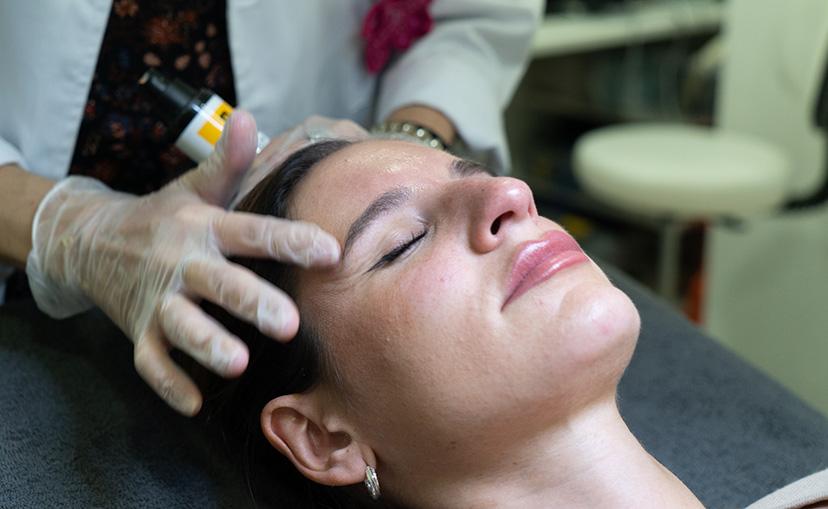 Botox preventivo - Clínica Laura Fernández